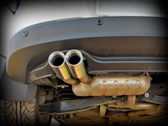 изготовление глушителей на грузовики в москве